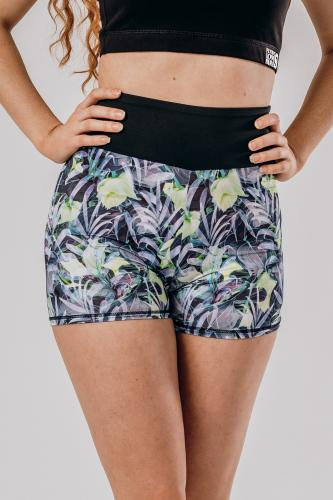 Tropical - Hot Pant