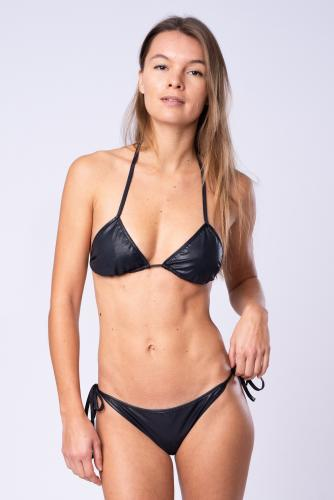 Star Dust - Bikini Set - Triangel and Tie Tong