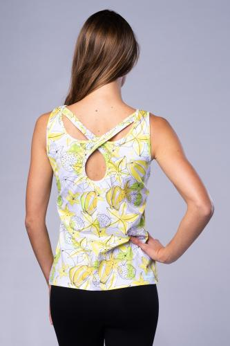 Star Fruit - Tank Top