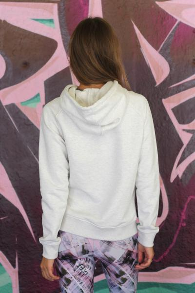 Lovebirds - Creme - Sweater